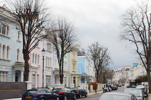 notting-hill-london-springtime
