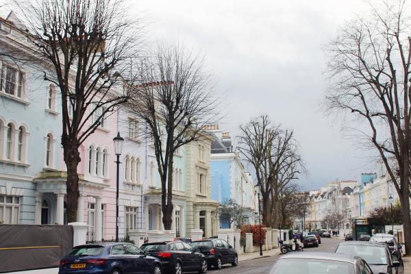 notting-hill-london-springtime