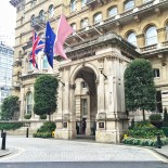Where to Stay in London: The Langham