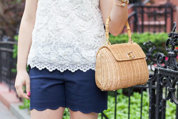 preppy summer wicker handbagjpg