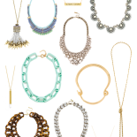 Summer Sale: Statement Necklaces