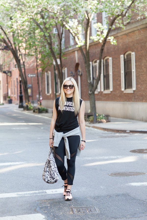 carbon 38 michi leggings style stalker tee