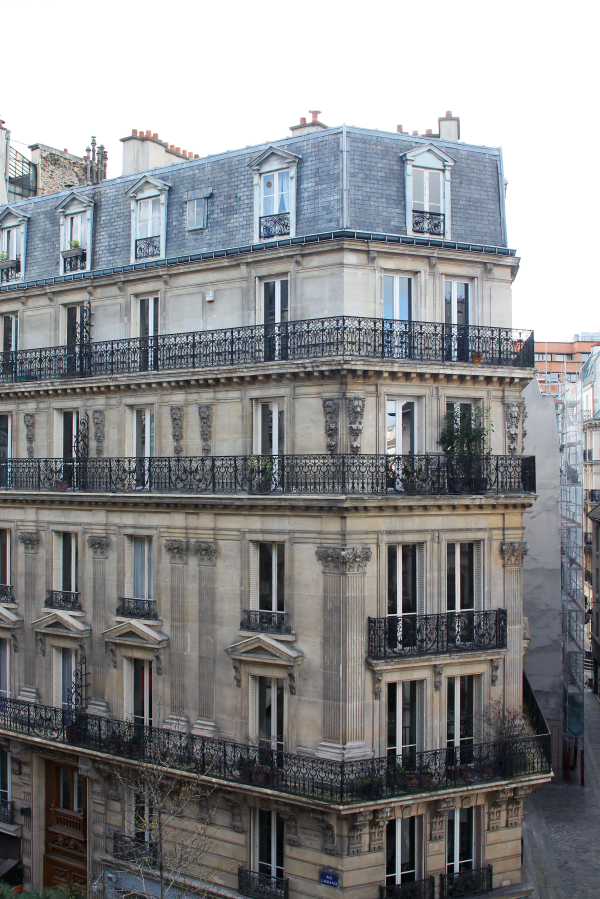 parisian-buildings