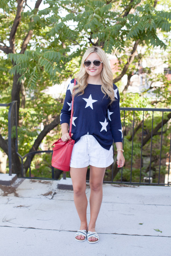 red white and blue outfit for july 4th