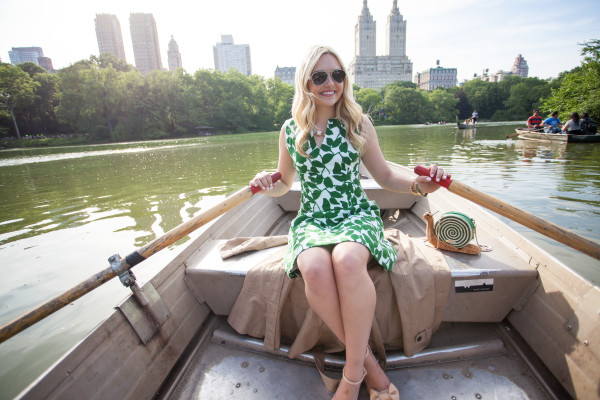 what to do in central park new york city