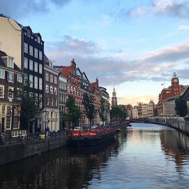 travel guide to amsterdam where to stay what to do