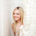 Beauty Talk: Spa-Like Showers