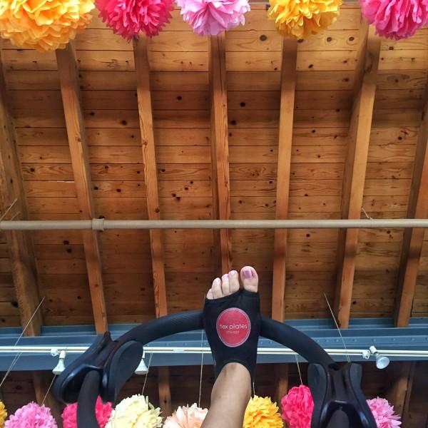 flex pilates chicago