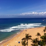 Hawaiian Hiatus
