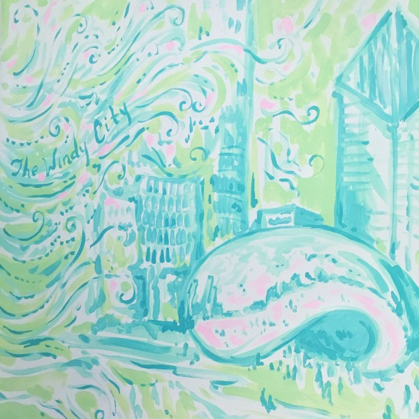 lilly pulitzer chicago