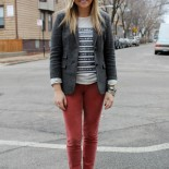 Sequins & Stripes