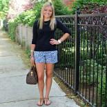 Shorts & Sleeves