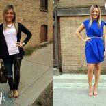 Street vs. Glam Style
