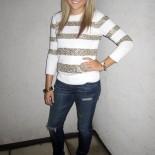 Stripes & Sequins