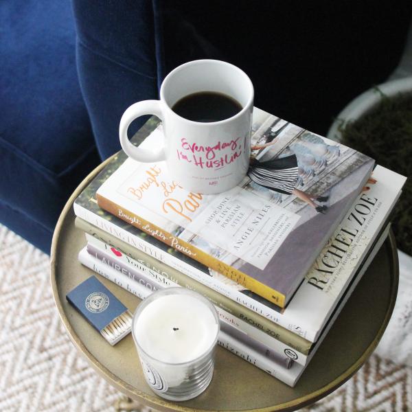 everyday-im-hustlin-mug-bright-lights-paris-book