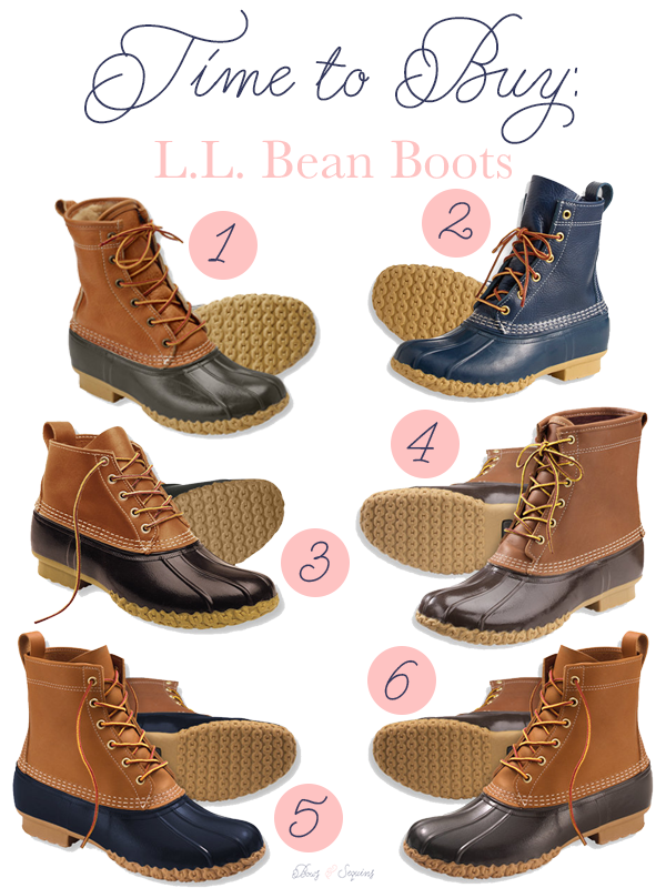Ll Bean Hunting Shoe Review