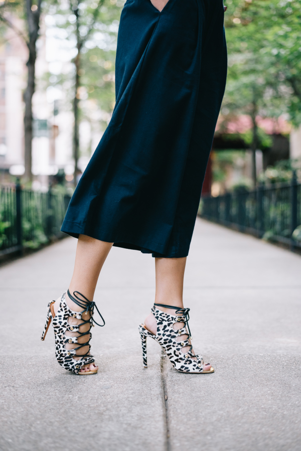navy-culottes,-leopard-lace-up-heels