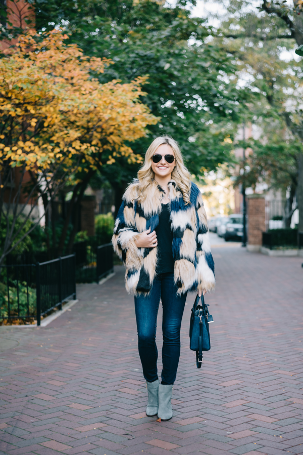 outfit-faux-fur-coat