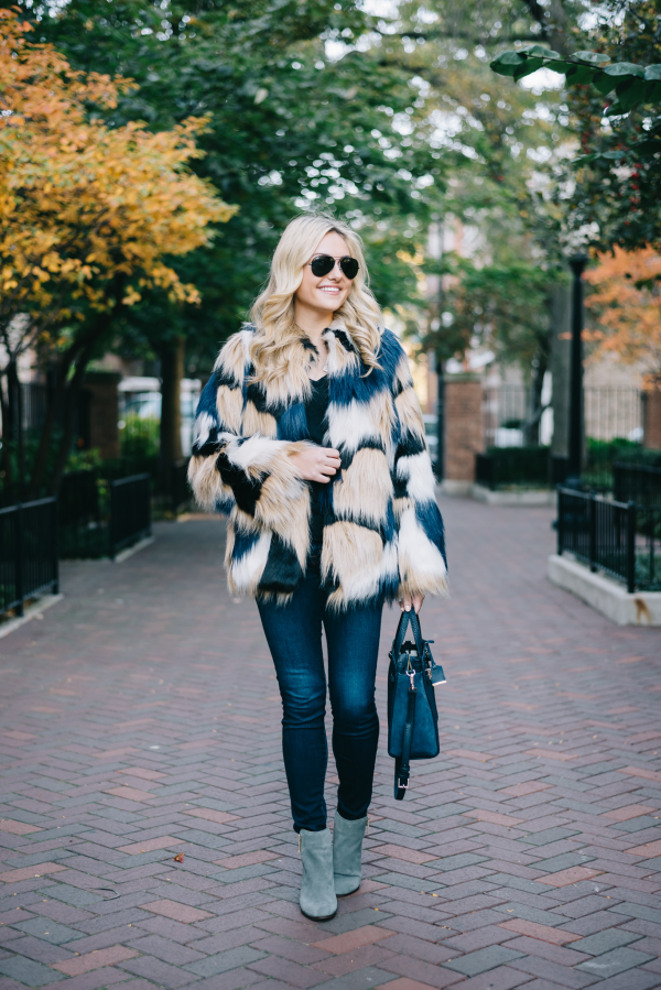 patchwork-fur-jacket-multicolored
