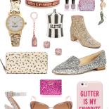Gift Guide: Glitter Girl