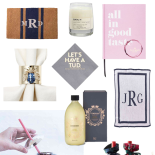 Gift Guide: Hostess with the Mostest