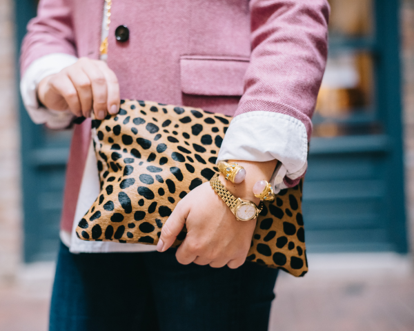 clare-v-leopard-clutch,-julie-vos-cuff