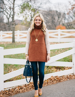 cute-outfit-to-wear-on-thanksgiving