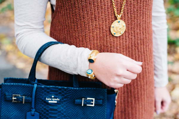 kate-spade-navy-blue-handbag