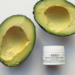 Beauty Chat: Avocado Eye Cream