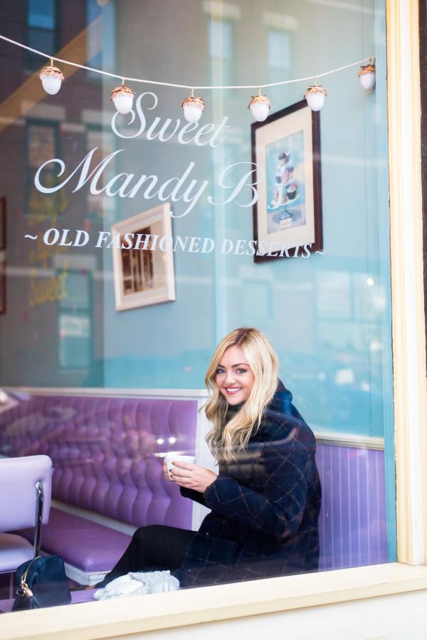 sweet mandy b's chicago