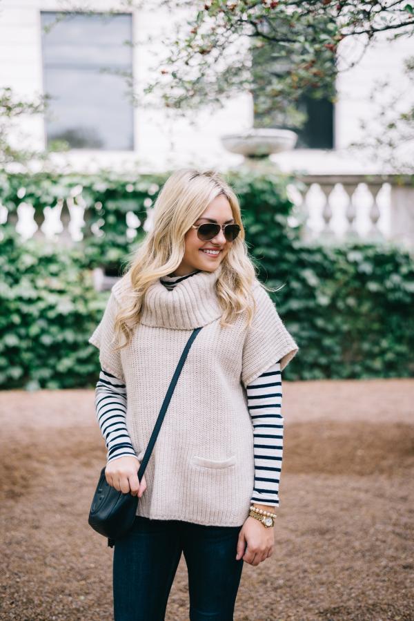vineyard-vines-cowl-neck-short-sleeve-sweater,-jcrew-stripe-sweater