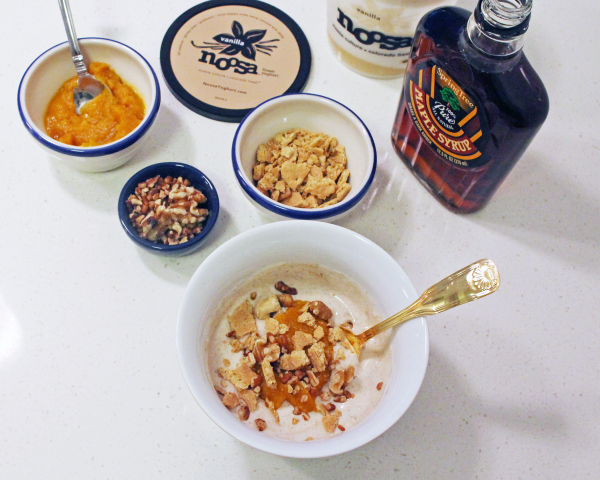 noosa yoghurt recipe