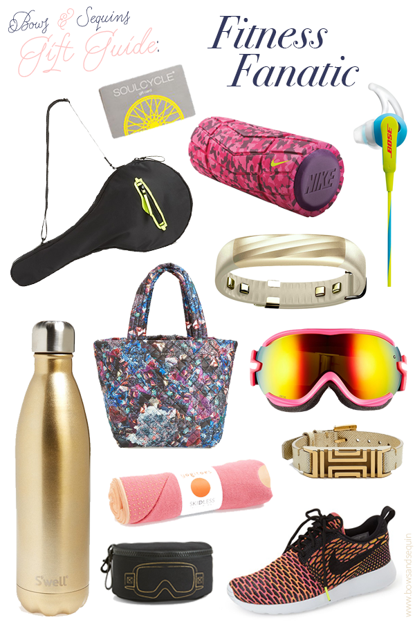 womens fitness gifts