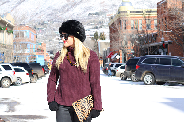 aspen colorado style what to wear