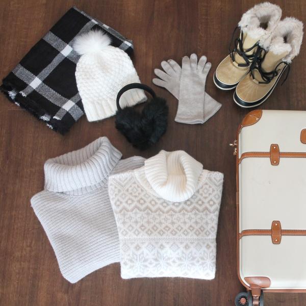aspen ski trip what to pack