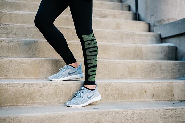 do work workout leggings