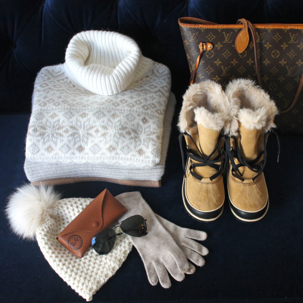 what to pack for a ski trip aspen
