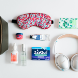 Travel Talk: Must-Haves in Your Carry-On