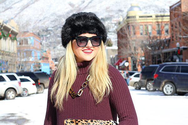 what to wear in aspen style fashion