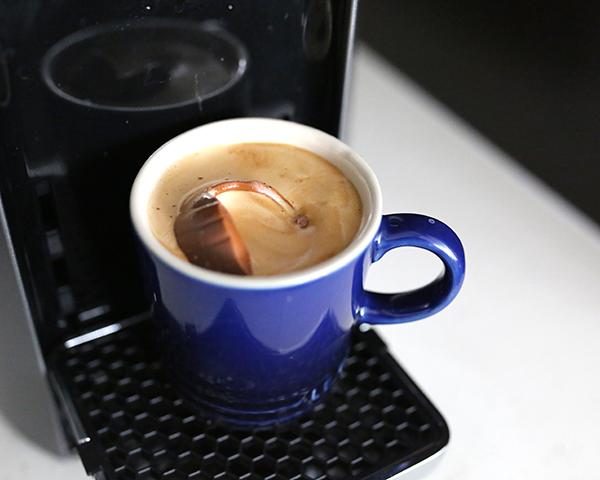 easter eggs recipe chocolate espresso