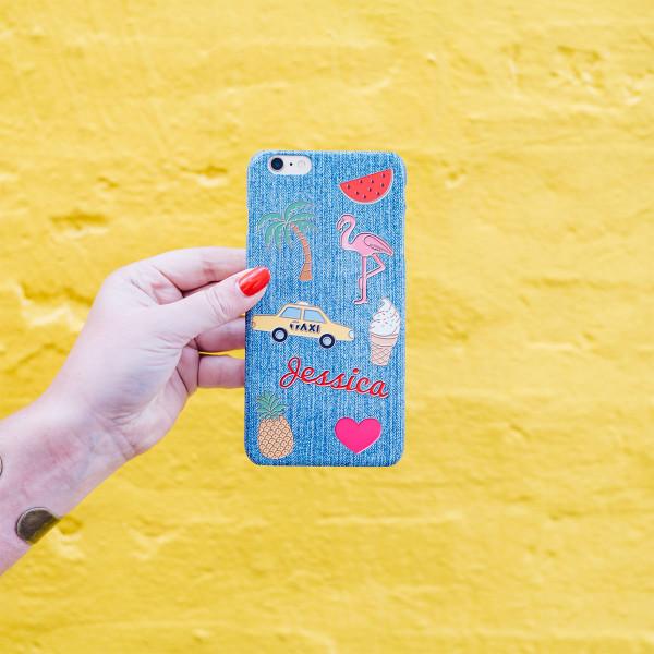 minnie and emma iphone cover pin shop emoji