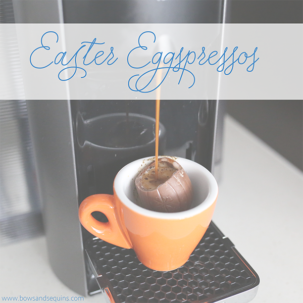 what to serve for easter brunch espresso
