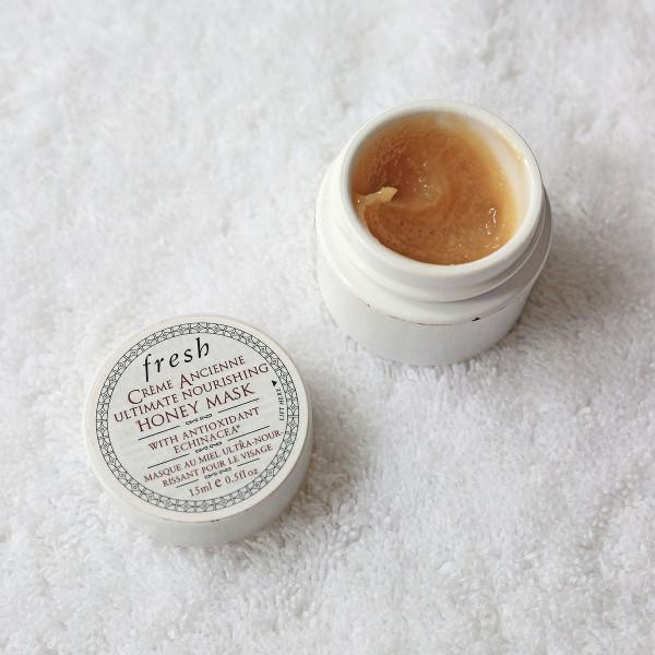 Fresh Ultimate Nourishing Honey Face Mask with Echinacea
