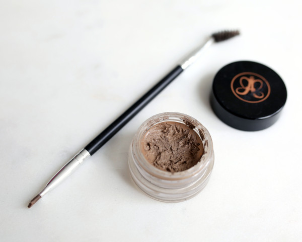 anastasia beverly hills dipbrow pomade brush to use