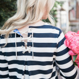 Spring Stripes & Peonies