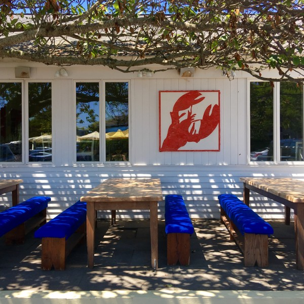 Bows & Sequins Travel Guide to The Hamptons in Montauk, New York: South Edison for Dinner