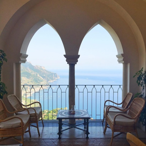 Highly recommend checking out belmondhotelcaruso in Ravello if youre onhellip