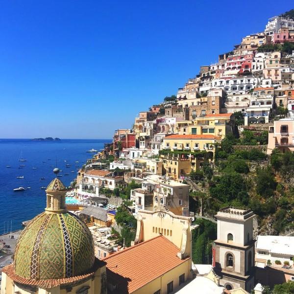 Until next time Positano jetsetjrs positano italy amalficoast costaamalfitana