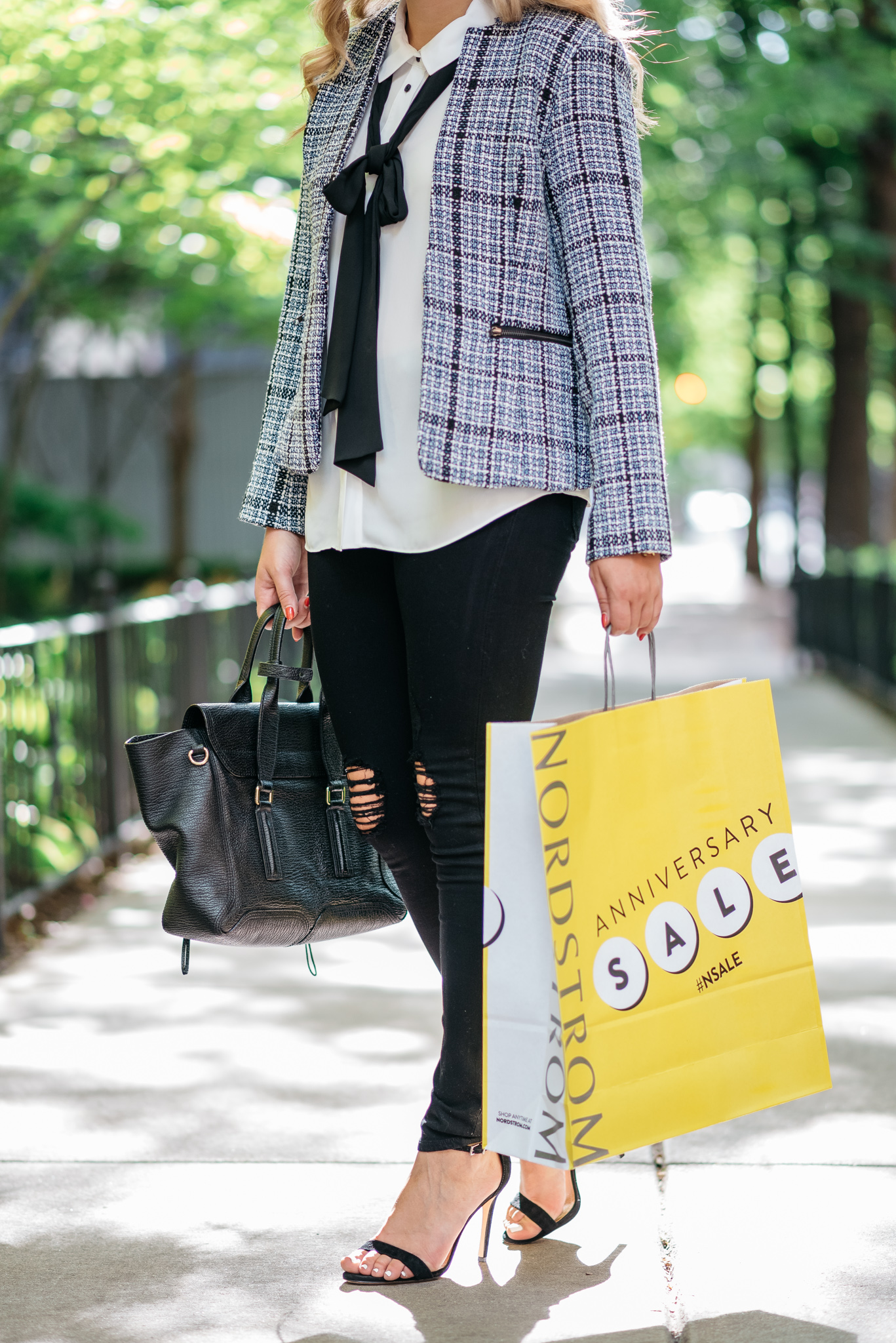 Bows & Sequins' favorite fall finds from the Nordstrom Anniversary Sale... Up to 40% off!