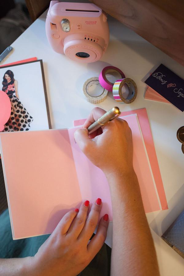 fashion-greeting-cards